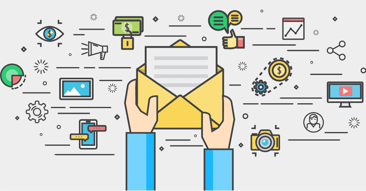 Essentials of Compelling Email Course