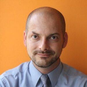 Profile photo of Chris Burly