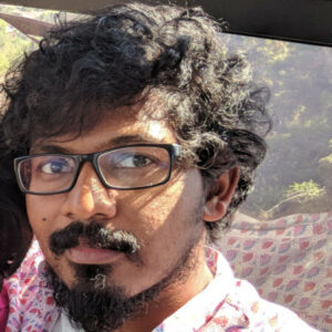 Profile photo of Kedar